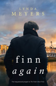 Finn Again cover