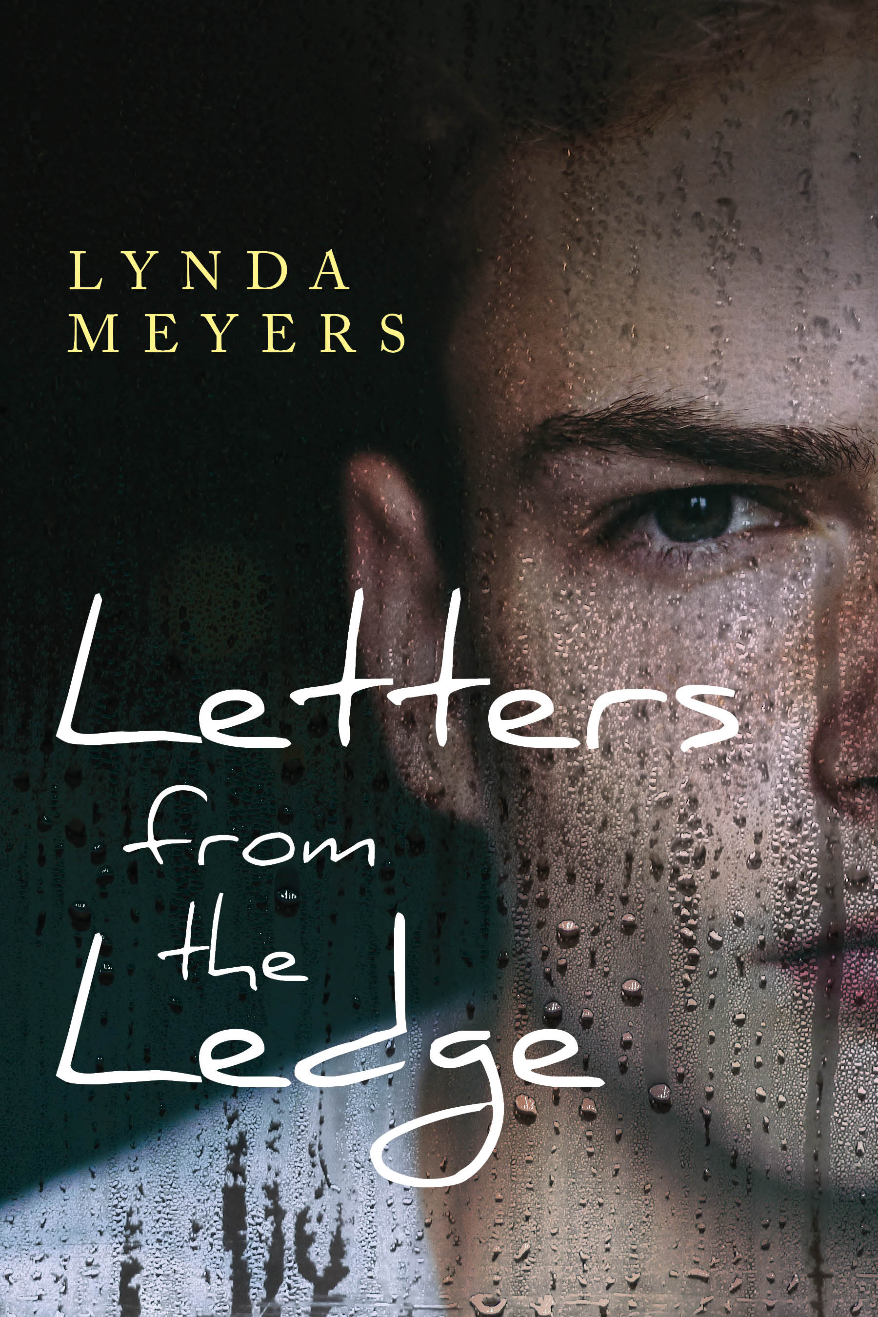Letters from the Ledge Cover LARGE EBOOK